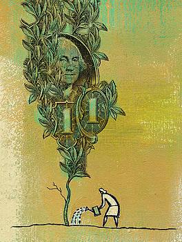 Growing Your Money by Leon Zernitsky
