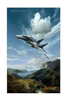 Grumman Ironworks by Peter Van Stigt