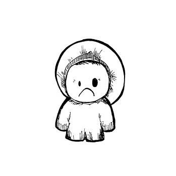 Grumpypants by Unhinged Artistry