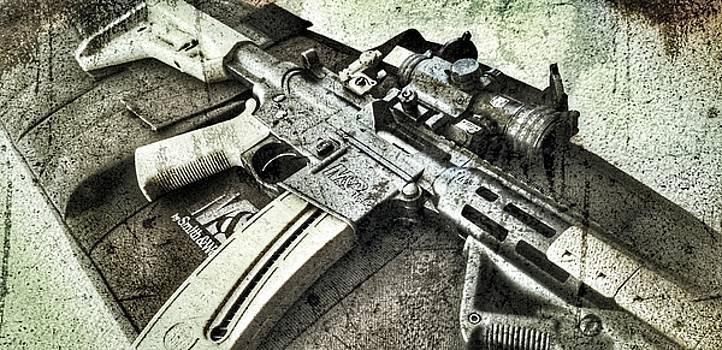 Grunge MP1522 by Brad Walters