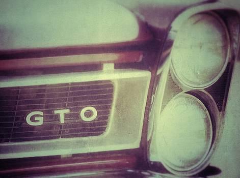 Gto by Kenneth Krolikowski