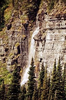 GTTS Waterfall by Marty Koch