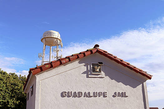 Art Block Collections - Guadalupe Jail