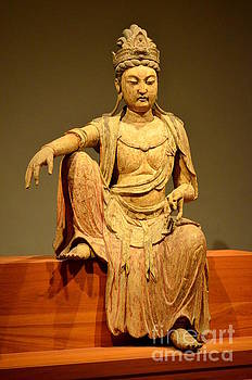 Mary Deal - Guanyin - Quan Yin