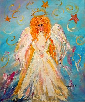 Guardian Angel by Barbara Pirkle