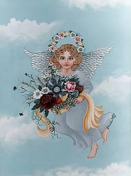 Graciela Bello - Guardian Angel
