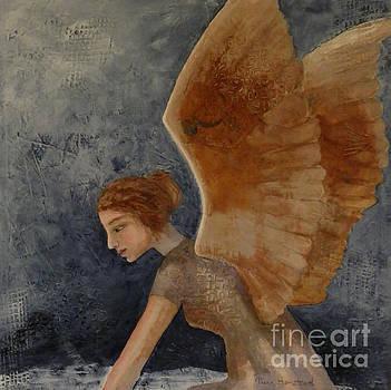 Guardian Angel by Terry Honstead