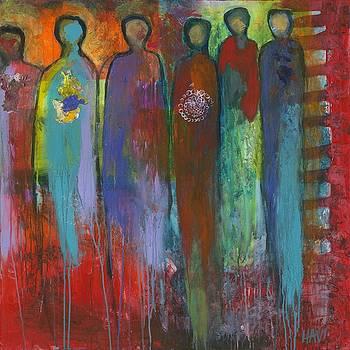 Guardians by Havi Mandell