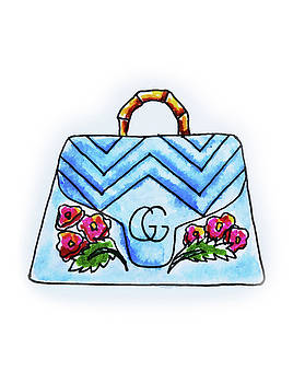 Gucci Gucci by Cortney Herron