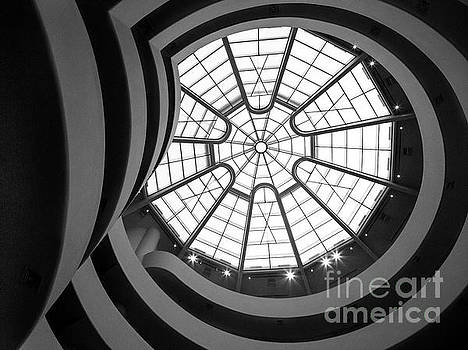 Guggenheim 1 by Elena Nosyreva