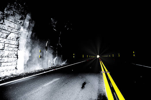 Guided By Light by Daniel Gundlach