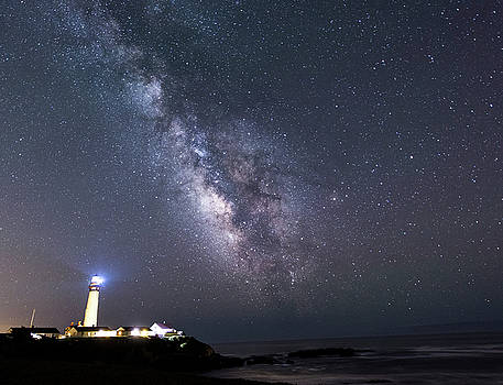 Guided by the Stars by Alex Lapidus
