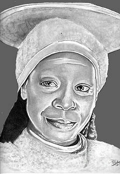 Guinan by Bill Richards