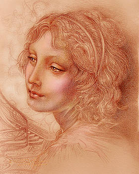 Guinevere by Joan Marie