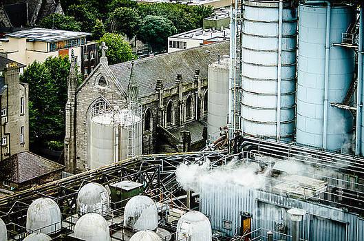 RicardMN Photography - Guinness Brewery and St James Church in Dublin