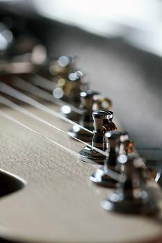 Angela Murdock - Guitar