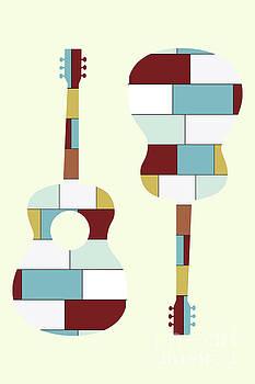 Benjamin Harte - guitar duo