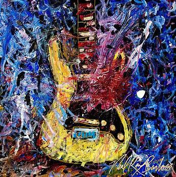 Guitar Hero 9 by Neal Barbosa