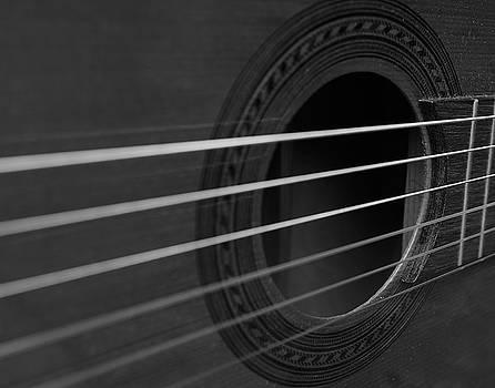Guitar by Keith Elliott