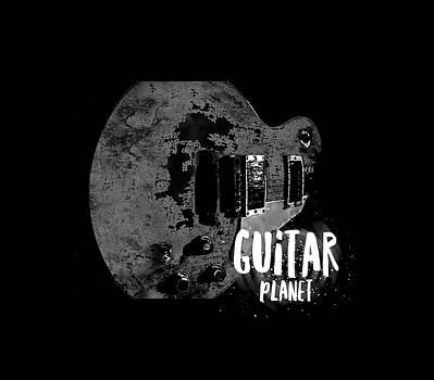Guitar Planet  by Guitar Wacky