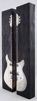 Guitar by Taunya Bruns