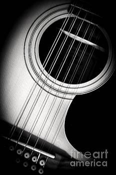 Guitar10 by Bob Mintie