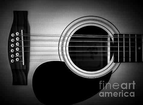Guitar5 by Bob Mintie