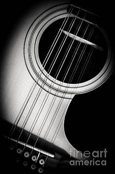 Guitar6 by Bob Mintie