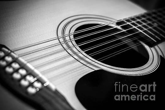Guitar8 by Bob Mintie