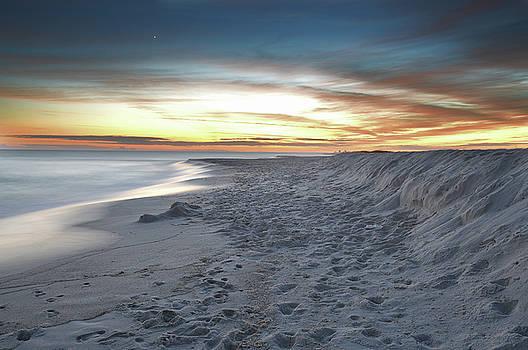 Gulf Island National Seashore by Renee Hardison