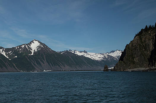 Gloria Anderson - Gulf of Alaska beauty