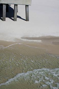 Gulf Stilts by Dylan Punke