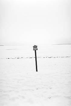 Robert Meyers-Lussier - Gull Lake Winter Study 1