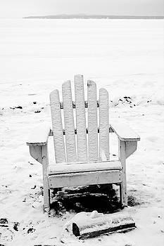Robert Meyers-Lussier - Gull Lake Winter Study 2