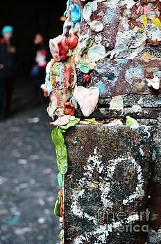 Gum Love by Kiana Carr