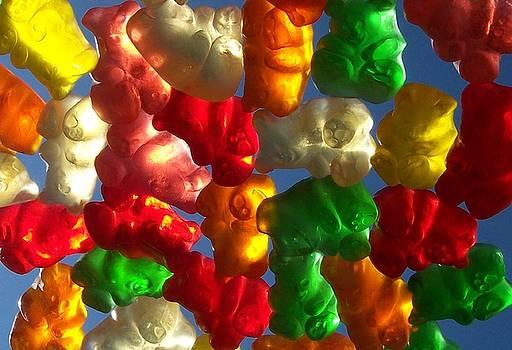 Gummybears 2 by Anna Villarreal Garbis