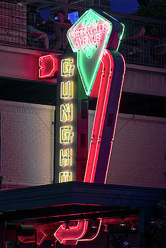 Gung Ho Restuarant Greenville Avenue dallas Texas by Rospotte Photography