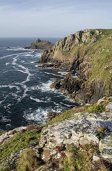 Gurnards Head in Cornwall by Pete Hemington