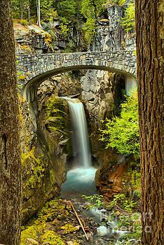 Adam Jewell - Gushing Under The Stone Bridge