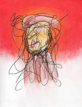 Ismael Cavazos - Gusts, Dust, the Sun...