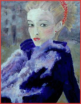 Gwendelin by Leslie Marcus