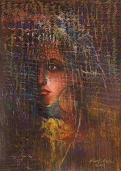 Gypsy 2 by Ahmad Subaih