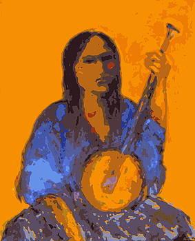 Gypsy Music by Johanna Elik