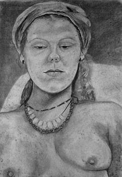 Gypsy by Rebecca Tacosa Gray