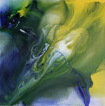 H 001 by Renate B Hofer