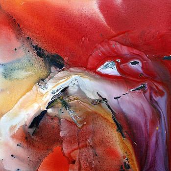H 006 by Renate B Hofer