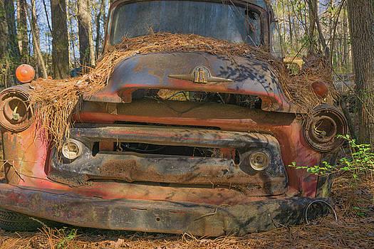 H I Truck by Dennis Dugan