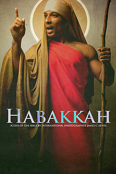 Habakkah by Icons Of The Bible