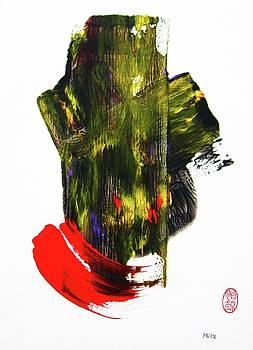 Roberto Prusso - Haiku Tree