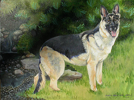 Hailey by Eileen Hale
